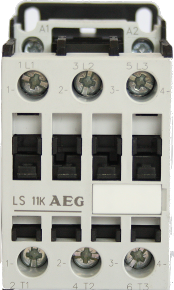 11kv Contactor Image
