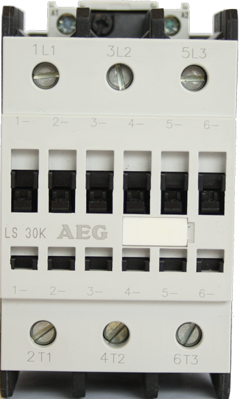 Contactor 690 - 1000 v Image